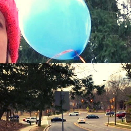 20.02.24 Balloon Pastor blue post