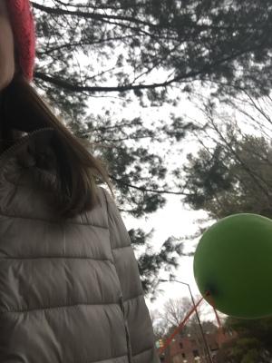 20.03.02 Balloon Pastor Gray Day Green